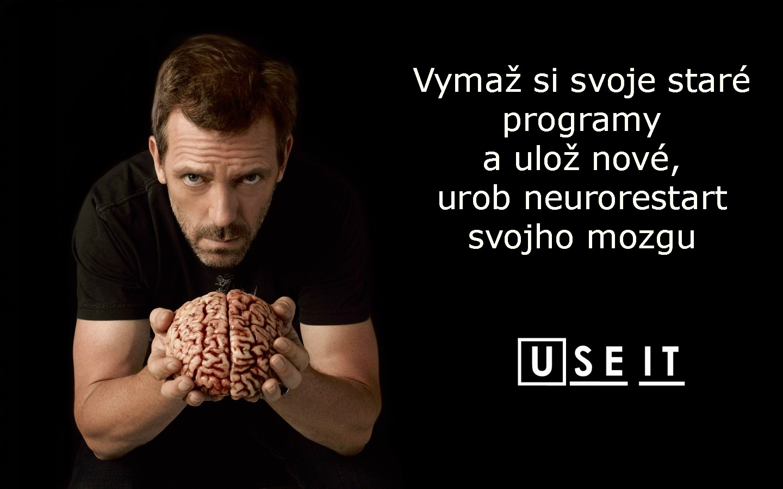 pouzivaj mozog