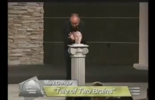 mark gungor video zensky a muzsky mozog