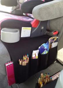 drziak na TV ovladace vyuzijete aj v aute