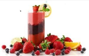smoothie napoje