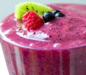 smoothie-ovocny