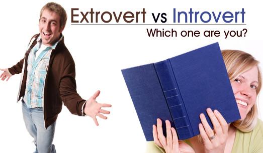 extrovert-versus-introvert