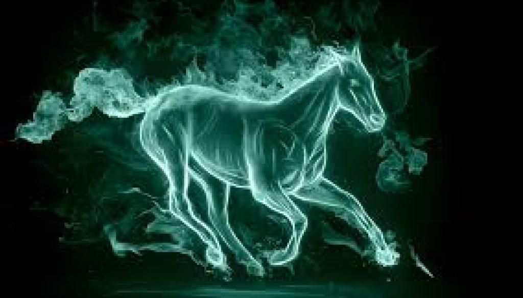 Čínsky horoskop Rok 2014  je Rok dreveného koňa