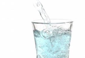 Vodíková fľaša: Zdravie v pohári