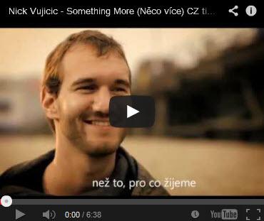 Web stránka plná vynikajúcich motivačných videí: