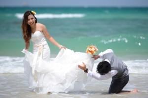 pekne spomienky svadba
