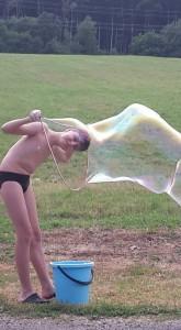 bublifuk na velke bubliny