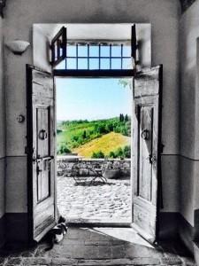 otvorte dalsie dvere pre krajsi svet