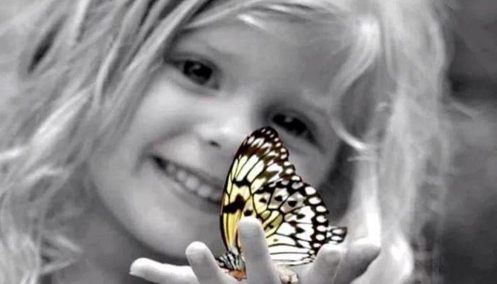 radost sa skryva v malickostiach