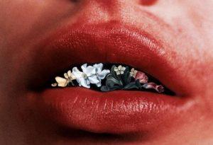 kvetnate reci