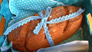 kvaskovy-chlieb-ako-darcek