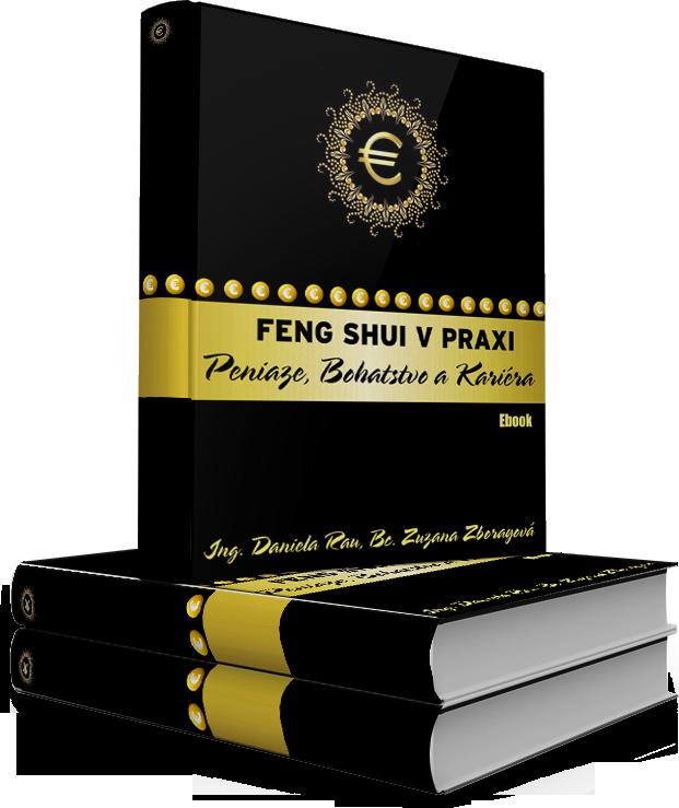 Séria e-kníh  FENG SHUI V PRAXI