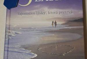 kniha Gary Chapman- 5 jazykov lásky