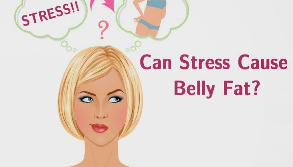 Prečo stresom kilá pribúdajú?