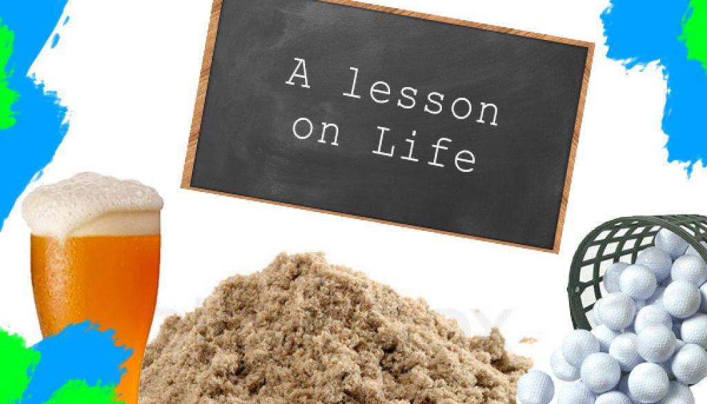 Poučný príbeh: Múdry profesor a životná lekcia