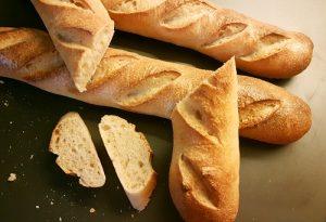 Recept z kvásku: Francúzske bagety