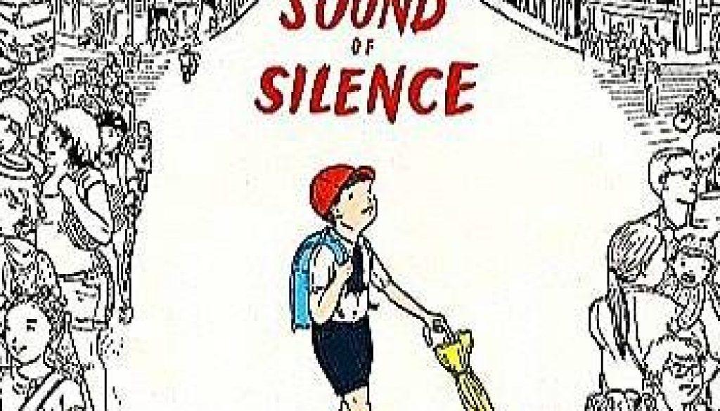 Ticho uprostred hluku
