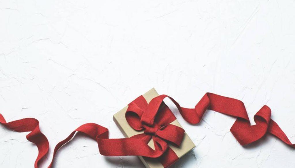 Poučný príbeh: Skutočný darček
