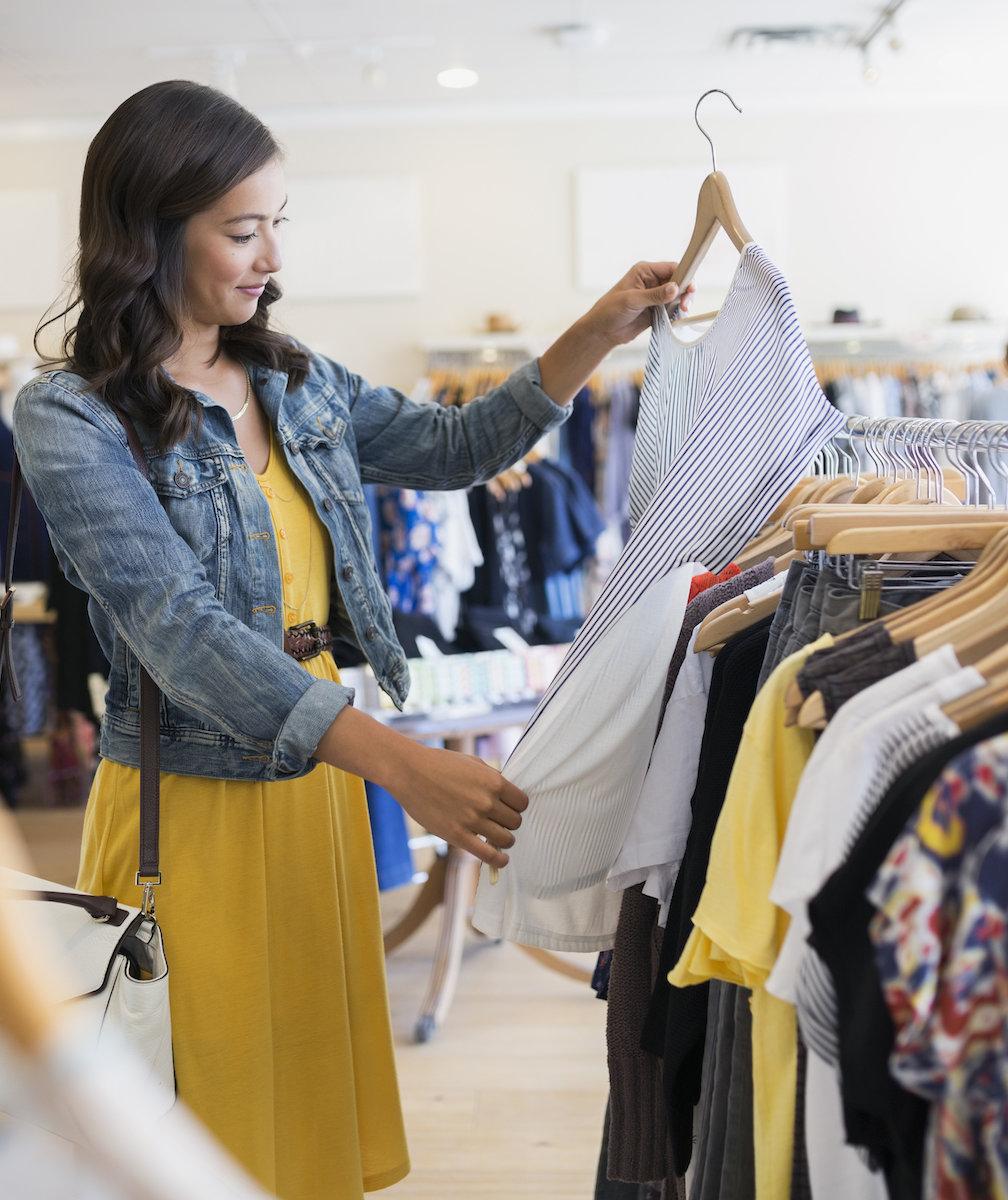 Čo má nástenka snov a vízií spoločné s nakupovaním?