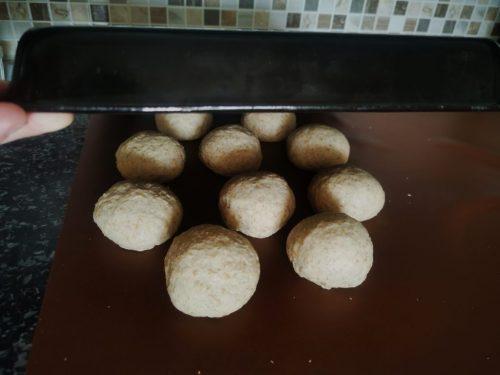 2 pehate rozky recept kvaskove rozky z celozrnnej muky