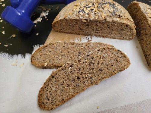 fitnesak chlieb 1